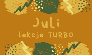 LIPIEC 2021 - lekcje turbo