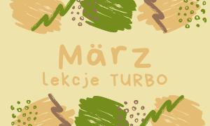 MARZEC 2021 - lekcje turbo
